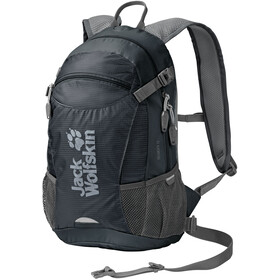 Jack Wolfskin Velocity 12 Backpack, ebony
